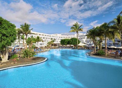 Hotel Hipotels La Geria 499 Bewertungen - Bild von FTI Touristik