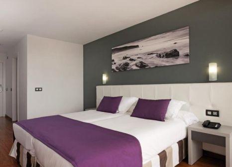 Hotelzimmer mit Yoga im Olé Tropical Tenerife