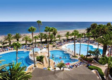Hotel Sol Lanzarote in Lanzarote - Bild von FTI Touristik