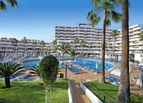 Hotel Iberostar Las Dalias günstig bei weg.de buchen - Bild von FTI Touristik