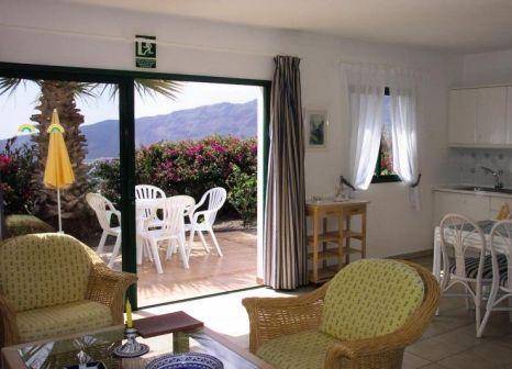 Hotelzimmer mit Pool im La Villa