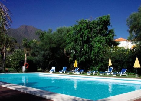 Hotel La Villa in La Palma - Bild von FTI Touristik