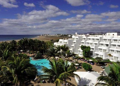 Hotel Hipotels La Geria günstig bei weg.de buchen - Bild von FTI Touristik