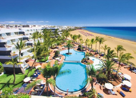 Suite Hotel Fariones in Lanzarote - Bild von FTI Touristik