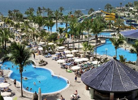 Hotel Paradise Lago Taurito günstig bei weg.de buchen - Bild von FTI Touristik