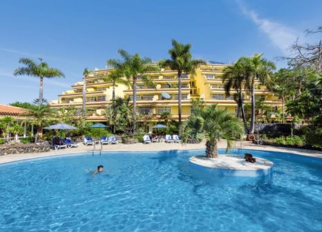 Hotel Tigaiga Suites in Teneriffa - Bild von FTI Touristik