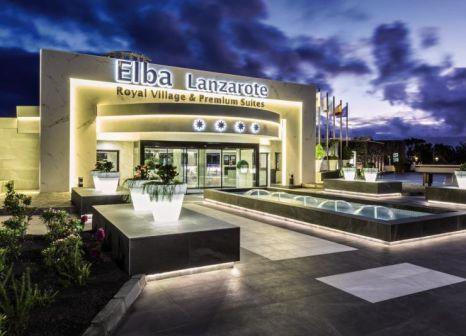 Hotel Elba Premium Suites günstig bei weg.de buchen - Bild von FTI Touristik