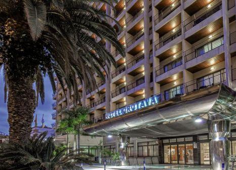 Hotel Be Live Experience Orotava günstig bei weg.de buchen - Bild von FTI Touristik