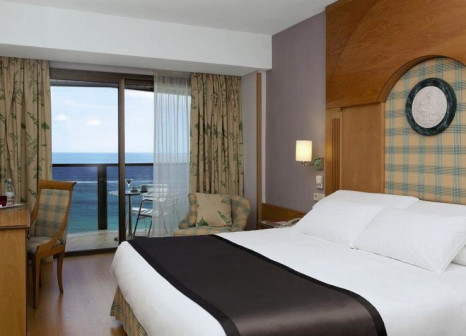 Hotel Sercotel Cristina Las Palmas in Gran Canaria - Bild von FTI Touristik