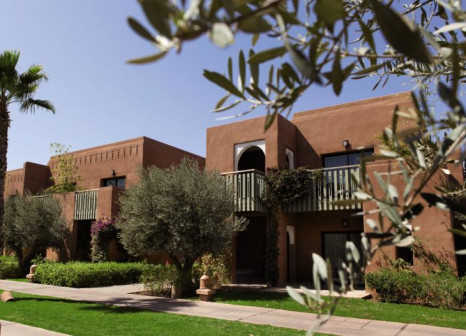 Hotel Kenzi Club Agdal Medina in Atlas - Bild von FTI Touristik