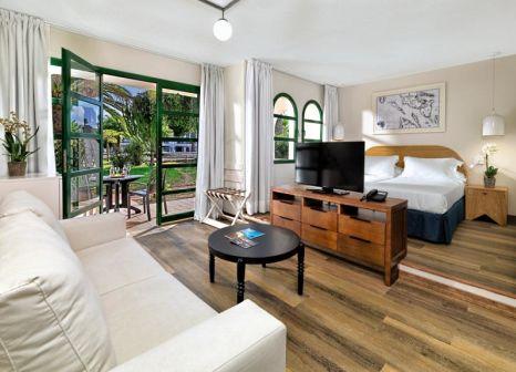 Hotelzimmer im H10 Ocean Suites günstig bei weg.de
