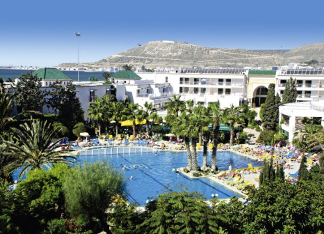 Hotel lti Agadir Beach Club günstig bei weg.de buchen - Bild von FTI Touristik