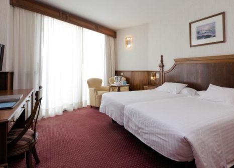 Hotelzimmer mit Tischtennis im Valle Mar