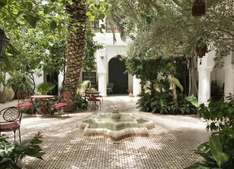 Hotel Riad Ifoulki in Atlas - Bild von FTI Touristik
