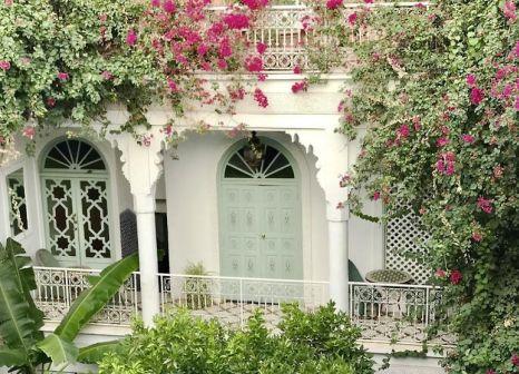 Hotel Riad Ifoulki günstig bei weg.de buchen - Bild von FTI Touristik