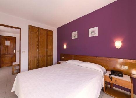 Hotelzimmer mit Kinderpool im Apartamentos Centrocancajos