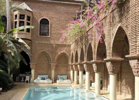 Hotel La Sultana in Atlas - Bild von FTI Touristik