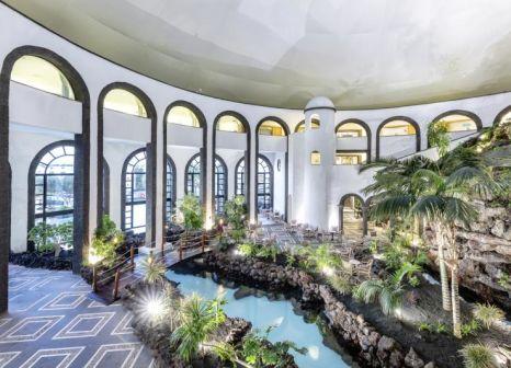 Hotel The Volcán Lanzarote günstig bei weg.de buchen - Bild von FTI Touristik