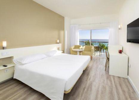 Hotelzimmer mit Minigolf im Sol La Palma