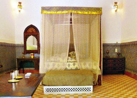 Hotelzimmer mit Surfen im Riad Ifoulki