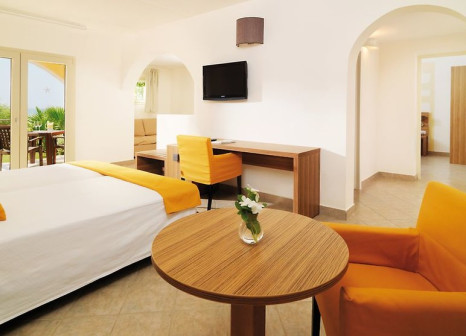 Hotelzimmer mit Fitness im Iberostar Boa Vista