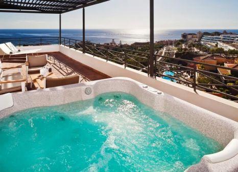 Hotel Meliá Jardines del Teide in Teneriffa - Bild von FTI Touristik