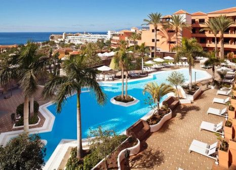 Hotel Meliá Jardines del Teide 159 Bewertungen - Bild von FTI Touristik