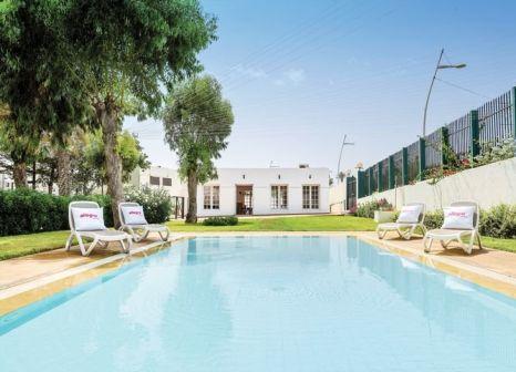 Hotel Allegro Agadir in Atlantikküste - Bild von FTI Touristik