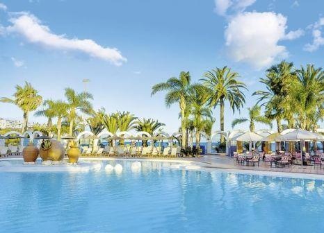 Hotel Meliá Tamarindos in Gran Canaria - Bild von FTI Touristik