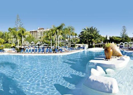 Hotel Meliá Tamarindos günstig bei weg.de buchen - Bild von FTI Touristik