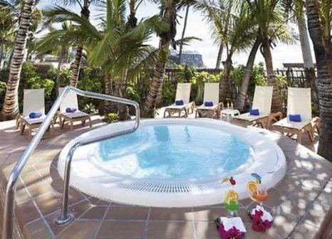 Hotel Meliá Tamarindos 1208 Bewertungen - Bild von FTI Touristik