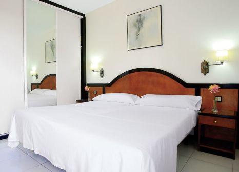 Hotelzimmer mit Tennis im LABRANDA El Dorado Apartments