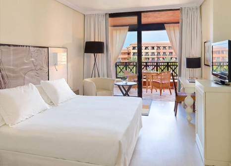 Hotelzimmer mit Yoga im H10 Costa Adeje Palace