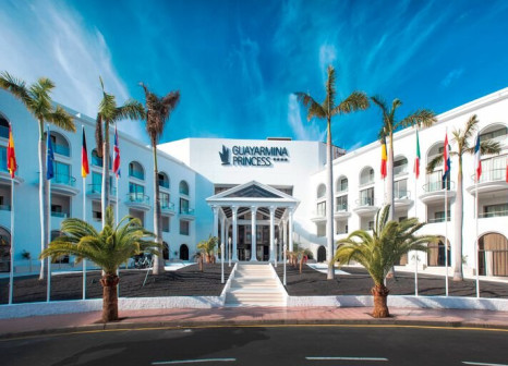 Hotel Guayarmina Princess in Teneriffa - Bild von FTI Touristik