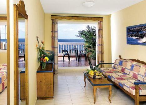 Hotelzimmer mit Fitness im Hotel Las Olas