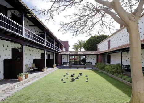 Hotel Parador de La Gomera günstig bei weg.de buchen - Bild von FTI Touristik