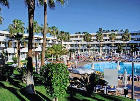 Hotel Iberostar Las Dalias in Teneriffa - Bild von FTI Touristik