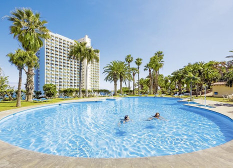 Maritim Hotel Tenerife in Teneriffa - Bild von FTI Touristik