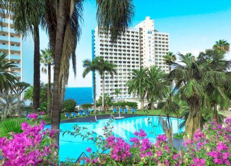 Maritim Hotel Tenerife günstig bei weg.de buchen - Bild von FTI Touristik