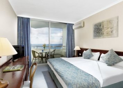 Hotelzimmer mit Yoga im Maritim Hotel Tenerife