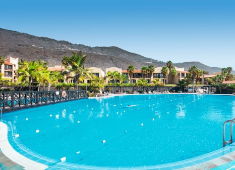 Hotel La Palma & Teneguía Princess Vital & Fitness in La Palma - Bild von FTI Touristik