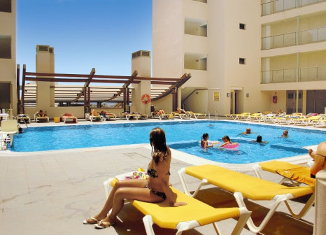 Hotel Alameda de Jandia in Fuerteventura - Bild von FTI Touristik