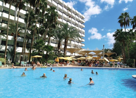 Hotel Bull Eugenia Victoria & Spa 393 Bewertungen - Bild von FTI Touristik