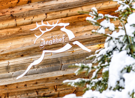 Spa Hotel Jagdhof in Nordtirol - Bild von airtours