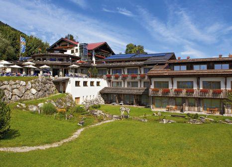Hotel Lanig Resort und Spa günstig bei weg.de buchen - Bild von airtours