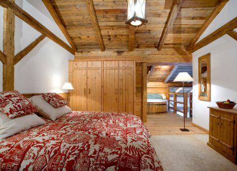 Hotelzimmer mit Yoga im Lanig Resort und Spa