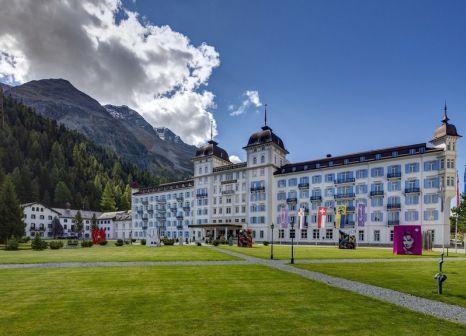 Grand Hotel des Bains Kempinski St.Moritz 1 Bewertungen - Bild von airtours