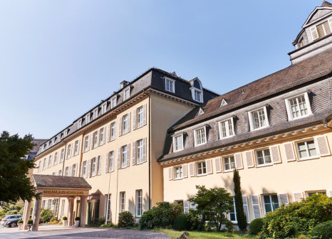 Steigenberger Grandhotel Petersberg 2 Bewertungen - Bild von airtours