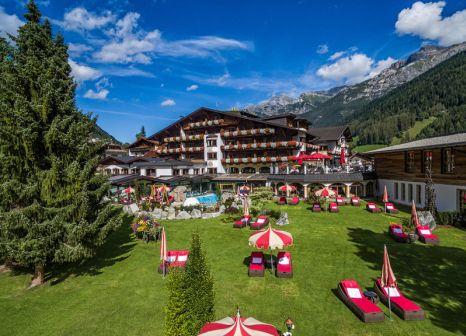 Spa Hotel Jagdhof günstig bei weg.de buchen - Bild von airtours