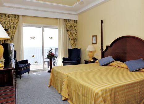 Hotelzimmer mit Tennis im Hotel Riu Palace Madeira